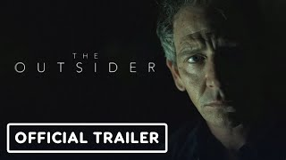 HBO's The Outsider - Official Trailer (Ben Mendelsohn, Jason Bateman)