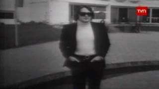 Nino Bravo 3D - Noelia & Entrevista - Especial Tour Chile 1971 - Sonido Remasterizado - HD