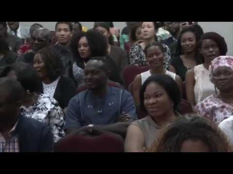 The Power of Change | Dr Kervin J. Smith