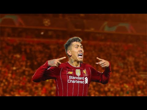 Roberto Firmino is BRILLIANT in 2019/20 - HD