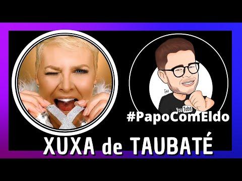 🎙PAPO COM ELDO: cover oficial DA XUXA no Brasil | podcast #009
