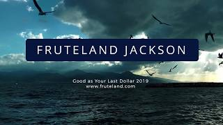 Fruteland Jackson Two Steps to Hell | Relaxing Blues Rock Music 2019