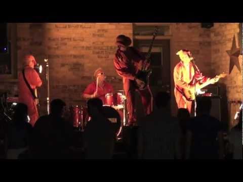 OrangeMan Playing Beastie Boys