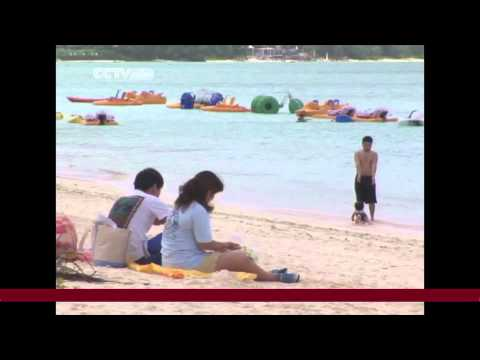 New Visa Policy Has Chinese and Russian Tourists Flocking to Guam