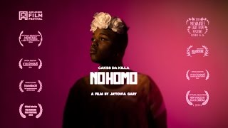 CAKES DA KILLA NO HOMO short film