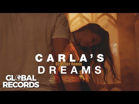 Carla's Dreams - Треугольники   Asher Remix