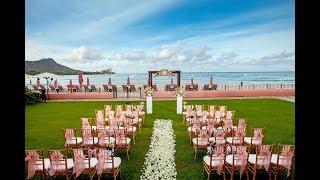 Готовимся к свадьбе in Hawaii (wedding preparation for Hawaii)