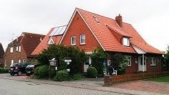 Gästehaus Anna + Pension Haus Anna, Norddeich