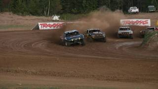 Scott Douglas Captures 2009 PRO-4X4 World Championship - Crandon