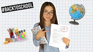 BACK TO SCHOOL: HAUL PRZYBORY SZKOLNE 2017 || Kompleksiara Xx