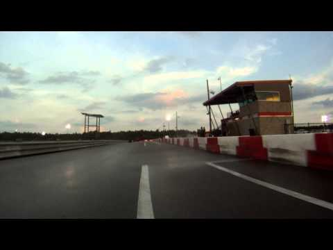 Team NOLA Motorsports Park - 2015 Jefferson Chamber Grand Prix