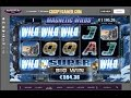 Girls With Guns Slot - Frozen Dawn SUPER BIG WIN €1687!!! with Magnetic Wilds!