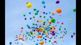 Play Colored Balloons