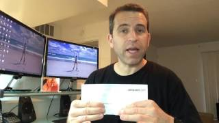 Amazon Prime Store Card Review