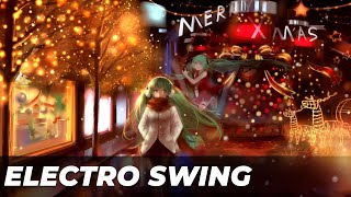 Best of ELECTRO SWING Mix December 2020 - Christmas Swing 🎅🎄