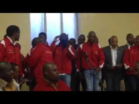 Wesley Brothers: Molimo oa Bo-Ntata Rona