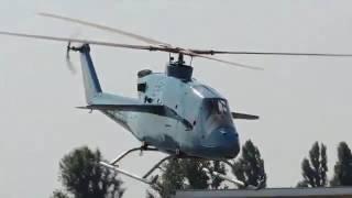 Перший Політ Нового Українського Вертольота Vv2 Від Softexaero З Броварів