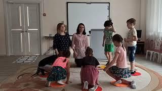 Технологии программы ПРОдетей в коррекционно-развивающей работе педагога-психолога  с детьми с ТНР
