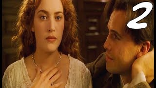 Learn English Through Movies #Titanic 2
