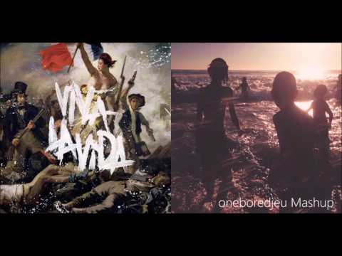 Heavy Life  Coldplay vs Linkin Park feat Kiiara Mashup