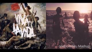 Heavy Life - Coldplay vs. Linkin Park feat. Kiiara (Mashup)