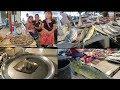 Philippines Exotic Wet Fish Market