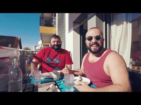 bear dating show