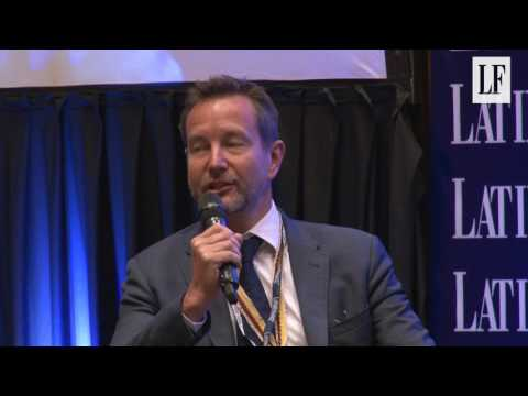 BlueBay Asset Management's Graham Stock on the global economy