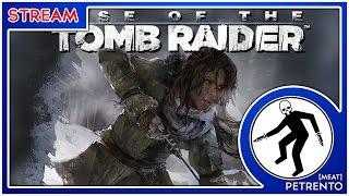 Rise of Tomb Raider petrento Прохождение на 100%