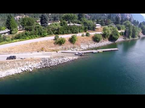 Robson Boat Ramp Regional Park