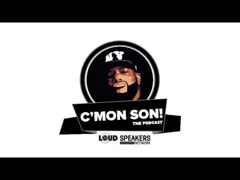 "Ed Lover's C'Mon Son Podcast: Derek ""Fonzworth Bentley"" Watkins"
