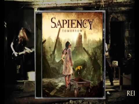 SAPIENCY - Official album-trailer (TOMORROW 2013)