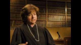 Divorce Advice from a Judge:  Mediate!
