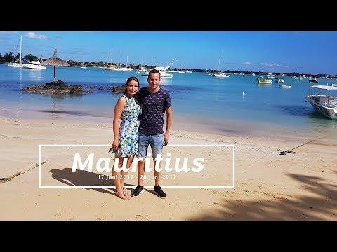 Mauritius 2017 • The Ravenala Attitude • Drone & GoPro footage