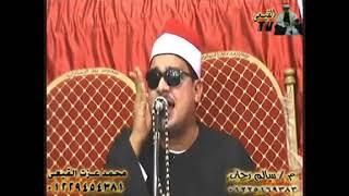 وتفقد الطير - الشيخ ممدوح عامر - المقطع كامل