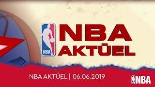 NBA Aktüel | 06.06.2019