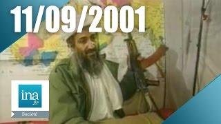 vuclip La préparation des attentats du 11 septembre 2001 | Archive INA
