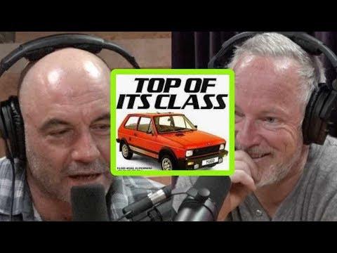 ICON's Jonathan Ward On The Worst Car Ever Built
