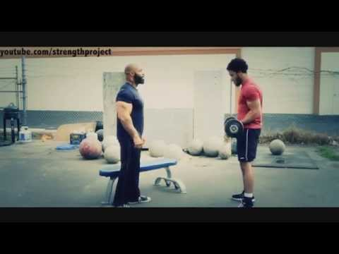 Fitness workout motivation – World of gym