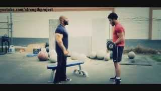 Fitness workout motivation - World of gym