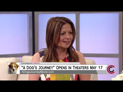A Dogs Journey - Gail Mancuso - May 16, 2019