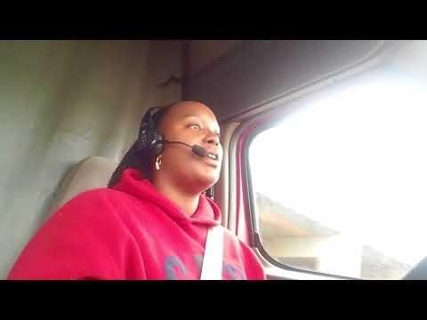 Swift Transportation Academy Richmond Virginia// my experience
