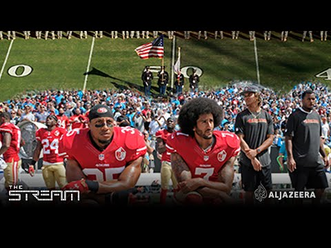The Stream - Sports and patriotism: Divide and conquer