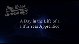 A Day in the Life of a Fifth Year Apprentice