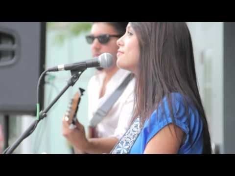 "Samantha Schultz - ""The Legend of My Life"" - Berklee Concerts at Kendall Square"