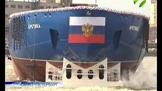 В прошлом году строительство ледоколов вышло на новый уровень(, 2017-03-03T10:44:09.000Z)