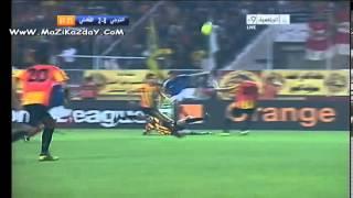 اهداف مباراة الاهلي والترجي 2-1- نهائي ابطال افريقيا 2012