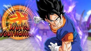 FINAL HOURS?! Vegito World Tournament | Dragon Ball Z Dokkan Battle thumbnail