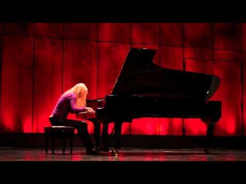 Shostakovich Sonata No. 2 Mov 3 Finale. Valentina Lisitsa