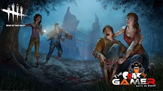 Dead by Daylight | Online | TheCrazyGamerYT FUNNY Game Play - Live Stream